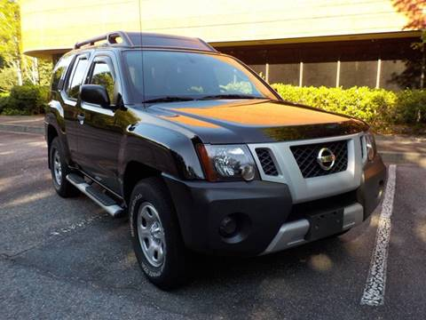 2012 Nissan Xterra for sale in Alpharetta, GA