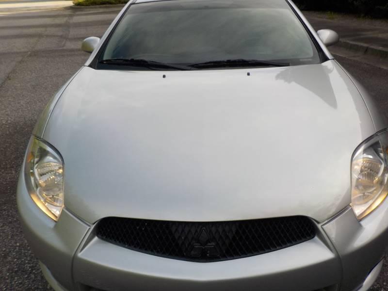 2009 Mitsubishi Eclipse GS 2dr Hatchback - Alpharetta GA