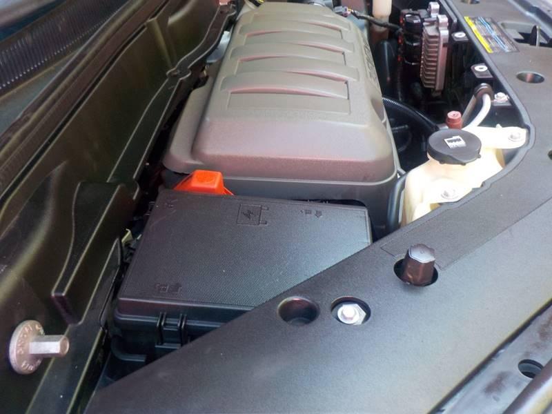 2008 GMC Acadia SLT-1 4dr SUV - Alpharetta GA