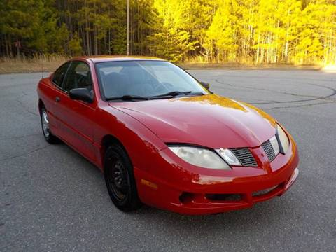 2004 Pontiac Sunfire for sale in Alpharetta, GA