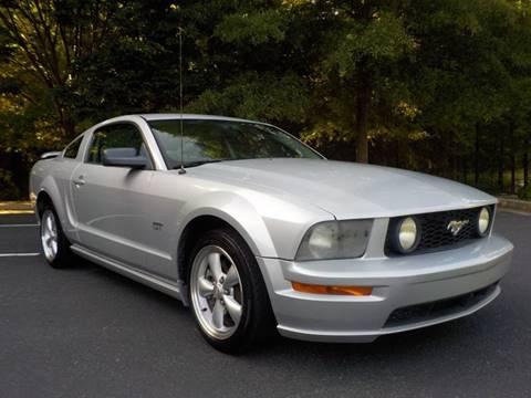 2007 Ford Mustang for sale in Alpharetta, GA