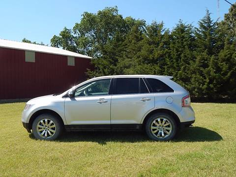 2009 Ford Edge for sale in Smith Center, KS