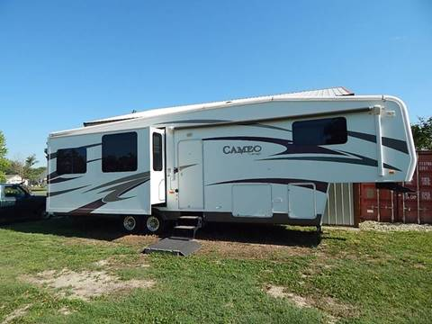 2009 Cameo by Carriage F36FWS for sale in Smith Center, KS