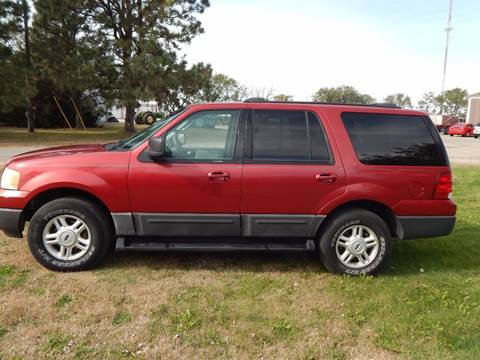 2004 Ford Expedition for sale in Smith Center, KS
