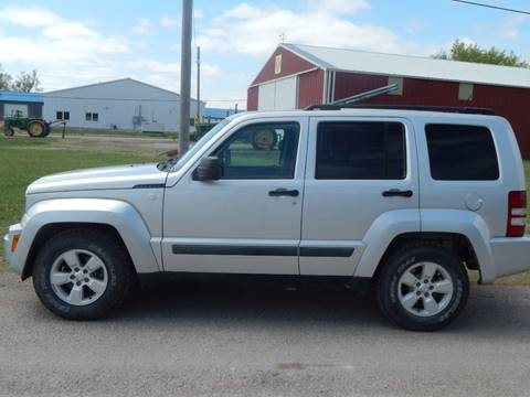 2010 jeep liberty limited owners manual