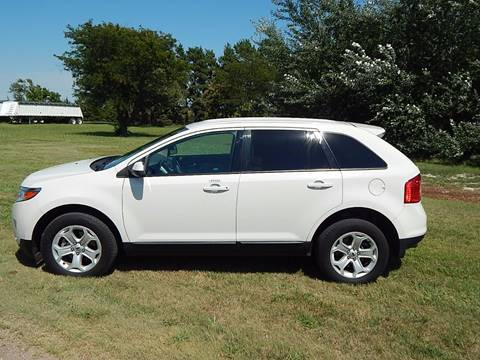 2013 Ford Edge for sale in Smith Center, KS