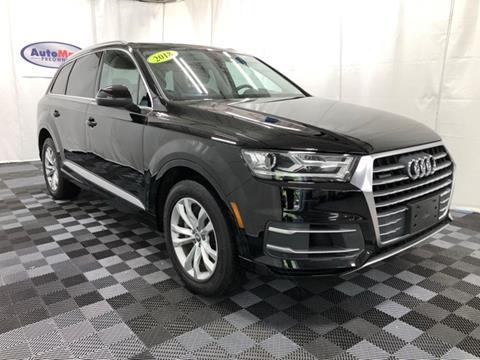 Audi Q7 For Sale In Massachusetts