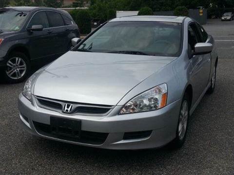 2007 Honda Accord for sale in Framingham, MA