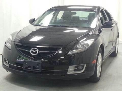 2011 Mazda MAZDA6 for sale in Framingham, MA