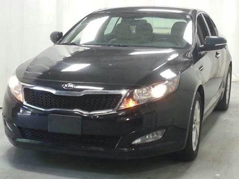 2013 Kia Optima for sale in Framingham, MA