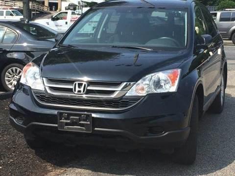 2011 Honda CR-V for sale in Framingham, MA