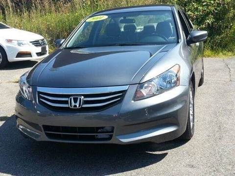 2011 Honda Accord for sale in Framingham, MA