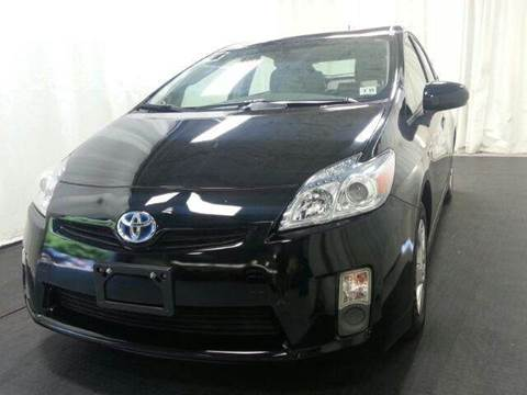 2010 Toyota Prius for sale in Framingham, MA