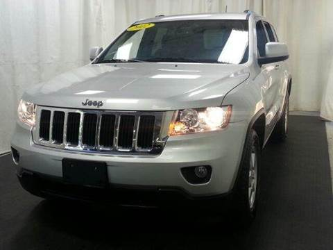 2012 Jeep Grand Cherokee for sale in Framingham, MA