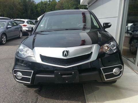 2012 Acura RDX for sale in Framingham, MA