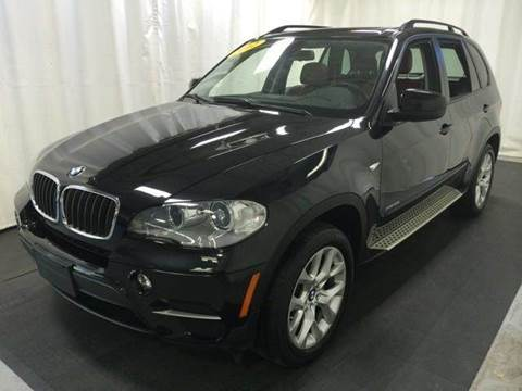 2012 BMW X5 for sale in Framingham, MA
