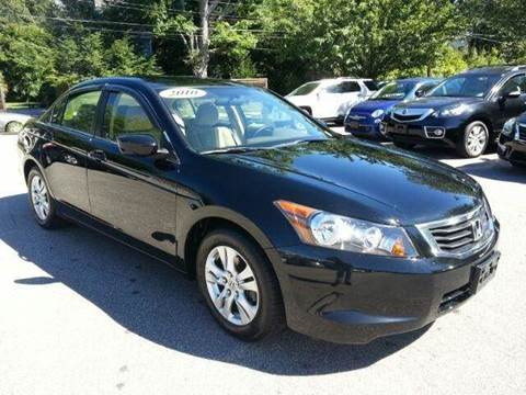 2010 Honda Accord for sale in Framingham, MA