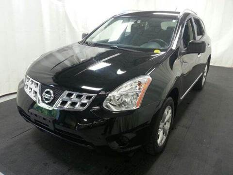 2011 Nissan Rogue for sale in Framingham, MA
