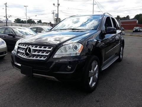 2011 Mercedes-Benz M-Class for sale in Framingham, MA