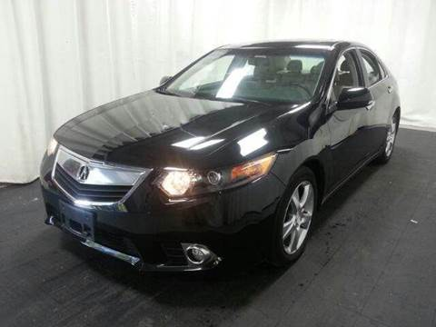 2011 Acura TSX for sale in Framingham, MA