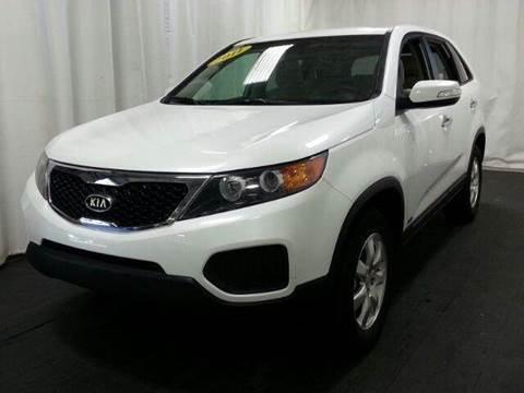 2011 Kia Sorento for sale in Framingham, MA