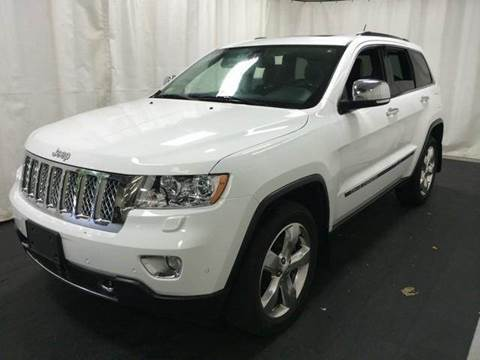 2013 Jeep Grand Cherokee for sale in Framingham, MA