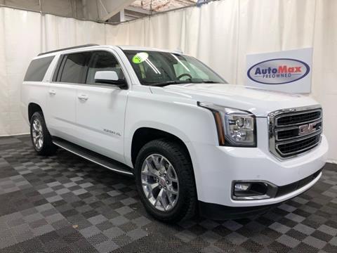 2018 GMC Yukon XL for sale in Framingham, MA
