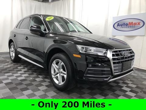 2019 Audi Q5 for sale in Framingham, MA