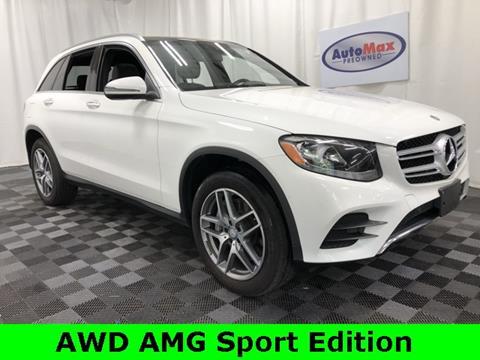 2017 Mercedes-Benz GLC for sale in Framingham, MA