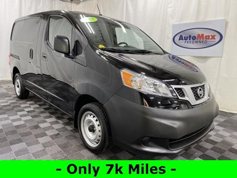 2018 Nissan NV200 for sale in Framingham, MA