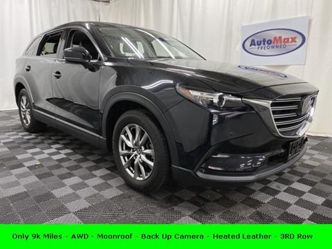 2018 Mazda CX-9 for sale in Framingham, MA