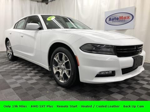2017 Dodge Charger for sale in Framingham, MA