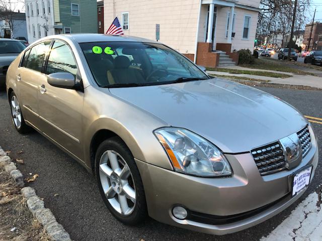 Nissan Luxury Cars For Sale Belleville Big T\'s Auto Sales