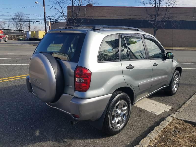 Toyota Rav AWD Dr SUV In Belleville NJ Big Ts Auto Sales - 2005 rav4