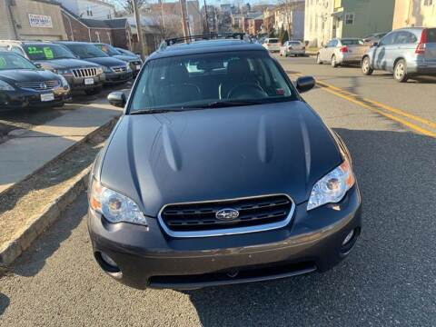 2007 Subaru Outback 2.5i Limited for sale at Big T's Auto Sales in Belleville NJ