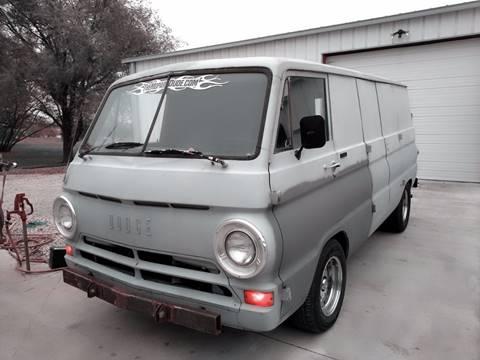 1994 dodge ram van owners manual