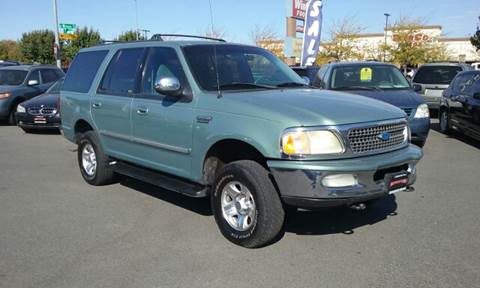 1997 Ford Expedition for sale in Kennewick, WA