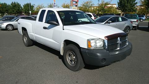 2005 Dodge Dakota for sale in Kennewick, WA