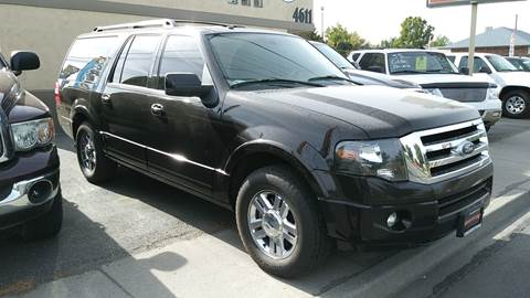 2013 Ford Expedition EL for sale in Kennewick, WA