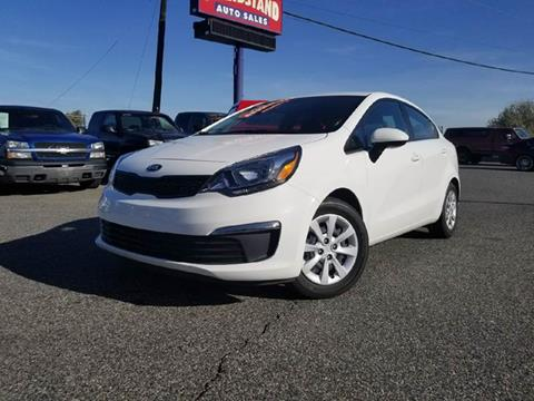 2016 Kia Rio for sale in Kennewick, WA