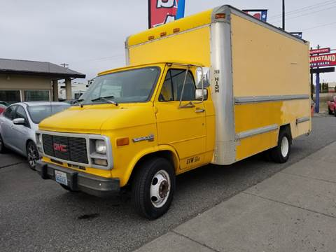 1996 GMC Vandura for sale in Kennewick, WA