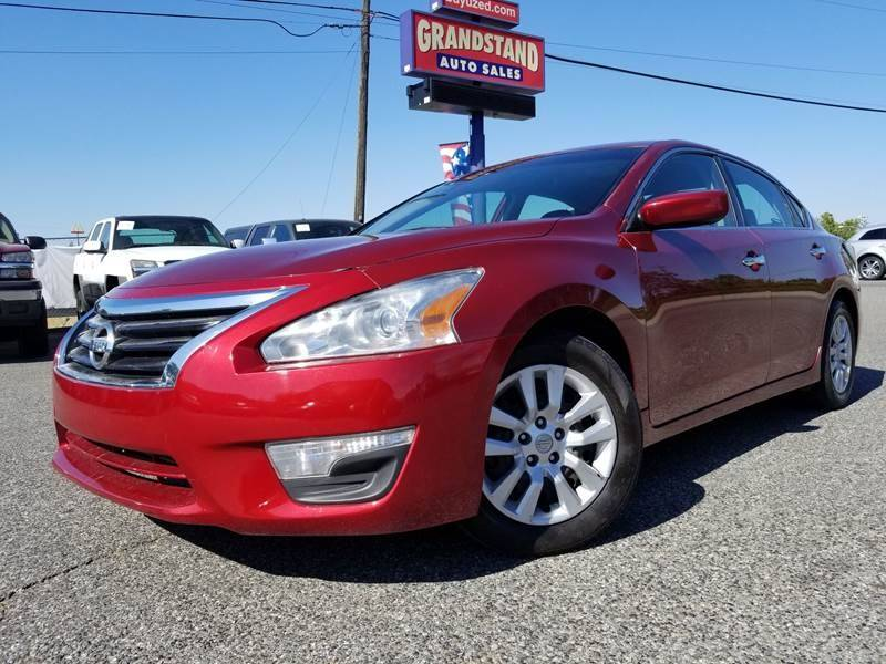 2014 Nissan Altima 2 5 S 4dr Sedan In Kennewick Wa Grandstand Auto Rh  Buyuzed Com 2014 Altima V6 Engine Show 2014 Nissian Altima