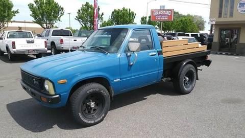 1979 Toyota Pickup For Sale In Kennewick WA