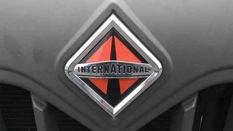 2013 International TerraStar