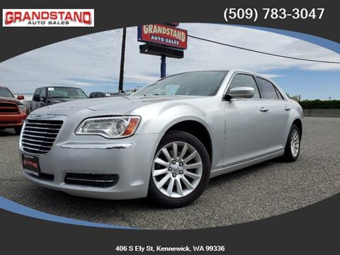 2012 Chrysler 300 for sale in Kennewick, WA