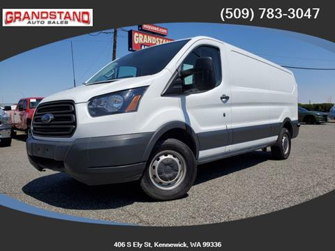 2016 Ford Transit Cargo for sale in Kennewick, WA