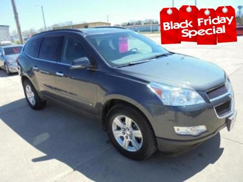 2010 Chevrolet Traverse for sale in Niobrara, NE