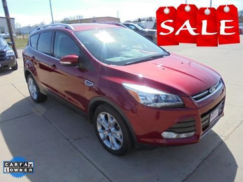 2014 Ford Escape for sale in Niobrara, NE