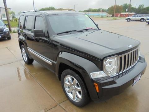 2010 Jeep Liberty for sale in Niobrara NE