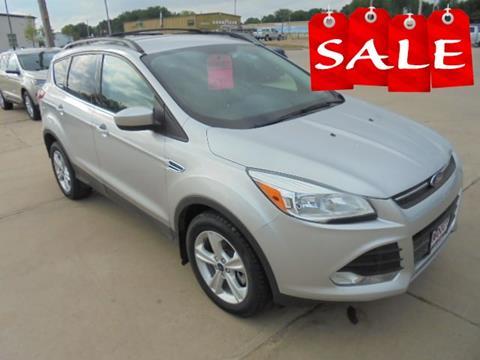 2013 Ford Escape for sale in Niobrara, NE